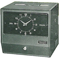 Limton Watch Co. – Electronic Products Division